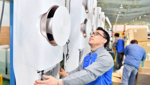 에너지소비효율등급 강화에…조달시장 가전품목 '급감'