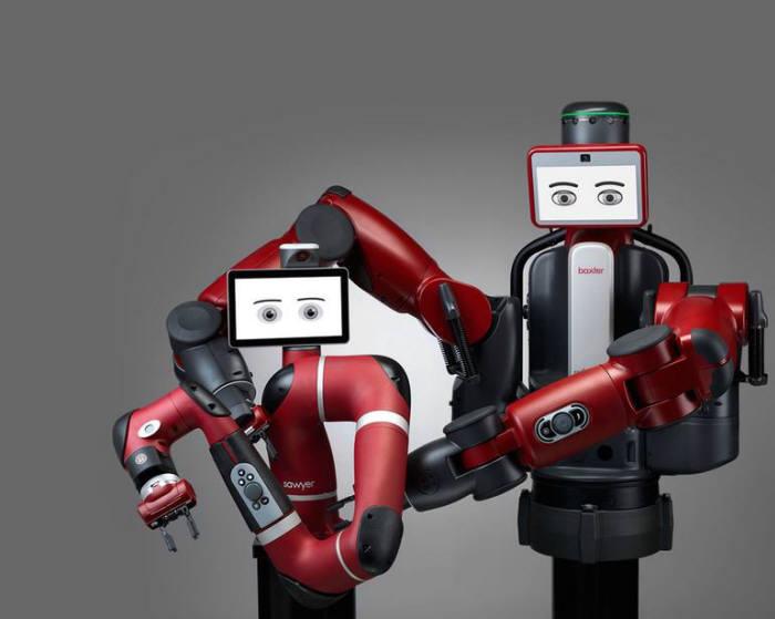 협동로봇 기업 리싱크로보틱스, 사업 중단