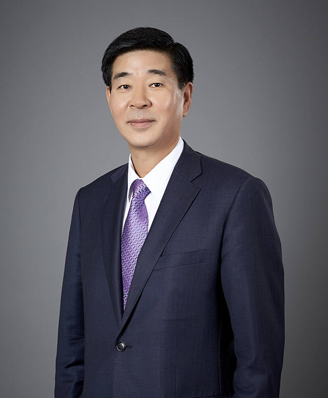 권치중 안랩 대표.