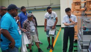 수자원공사, 피지 등 태평양 5개 섬나라에 물관리 기술 전수