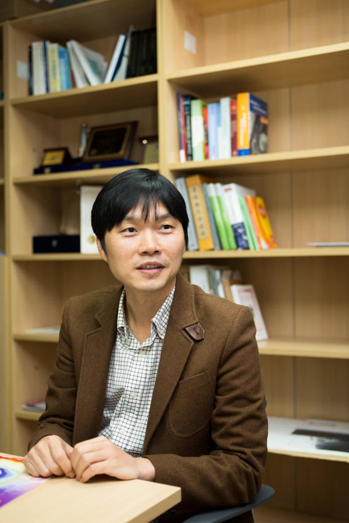 국종성 포스텍 교수