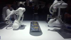 협동로봇 자율이송로봇...눈앞으로 다가온 스마트공장