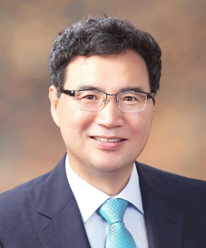 박주경 한국시설물안전진단협회장