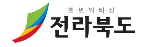 전라북도 로고.