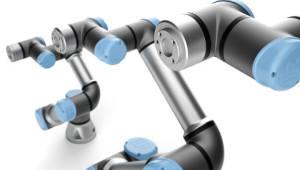 '세계 협동로봇 시장 올해 60% 성장한 6억달러'