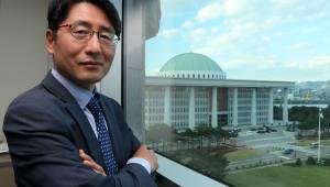 [人사이트] 30번째 국감 맞은 김현목 보좌관