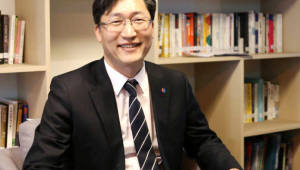 김범진 한국IoT융합사업협동조합 이사장…4차 산업혁명시대 中企가 주역