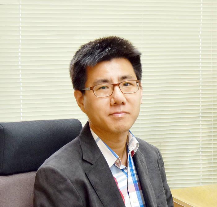 김충익 서강대 연구팀, 방사선 환경에서 안정적으로 구동되는 신소재 개발