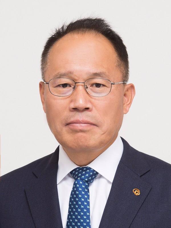 옥경석 ㈜한화 화약·방산 통합부문 대표이사 내정자. [자료:한화그룹]