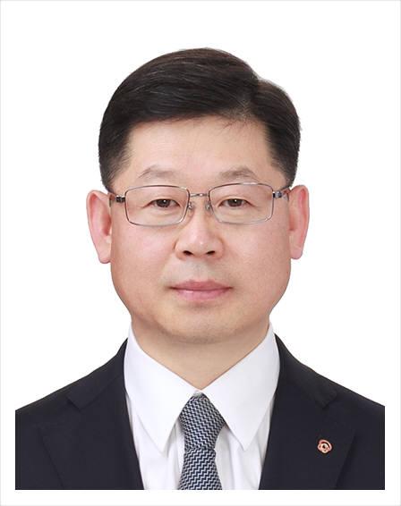 이구영 한화케미칼 사업총괄 부사장. [자료:한화그룹]