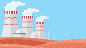 [국제]히타치, GE와 소형 원전 개발 나선다