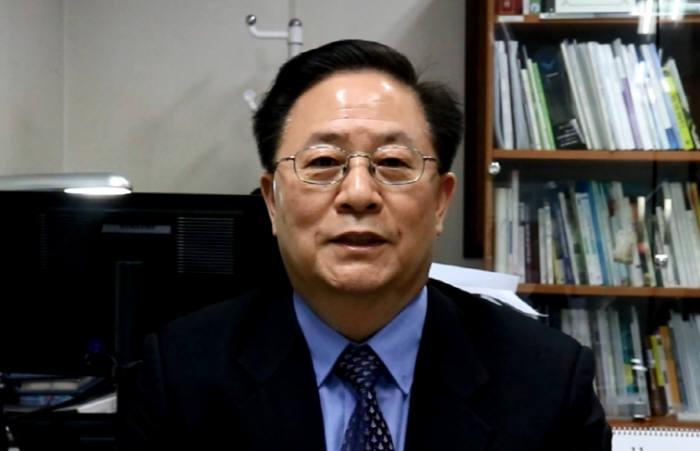김준섭 한국IT직업전문학교 학장