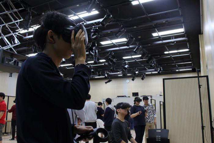 한국IT직업전문학교, 실무중심 교육으로 IT첨병 양성