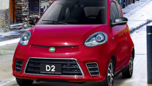 '다니고' 중소기업 제작 전기차 조달시장 첫 등록