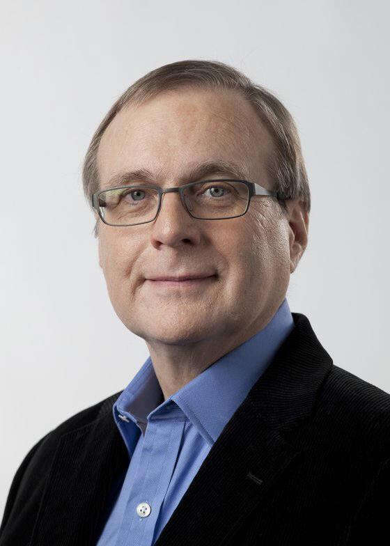 MS 공동창업자 폴 앨런 별세…빌 게이츠와 '윈도 신화' 일궈내