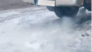 미세먼지 예방, 노후경유차 등 배출가스 초과 차량 집중 단속