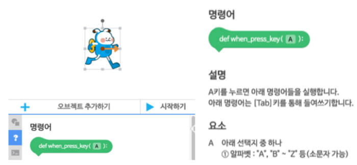 [그림3] 도움말