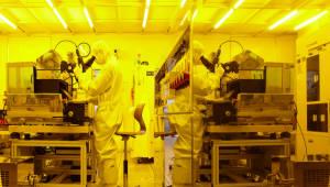ETRI 반도체 실험실 30주년...경제 파급 효과만 63조원 규모