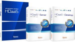 한위드정보기술, HDaaS v2.5 CC 인증획득…VM 이미지 용량 30배 감소