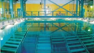 원전 사용후핵연료 90% 이상 포화