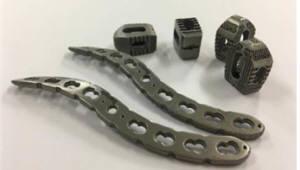 지에스메디칼, 3D프린터 활용해 임플란트 의료기기 제조