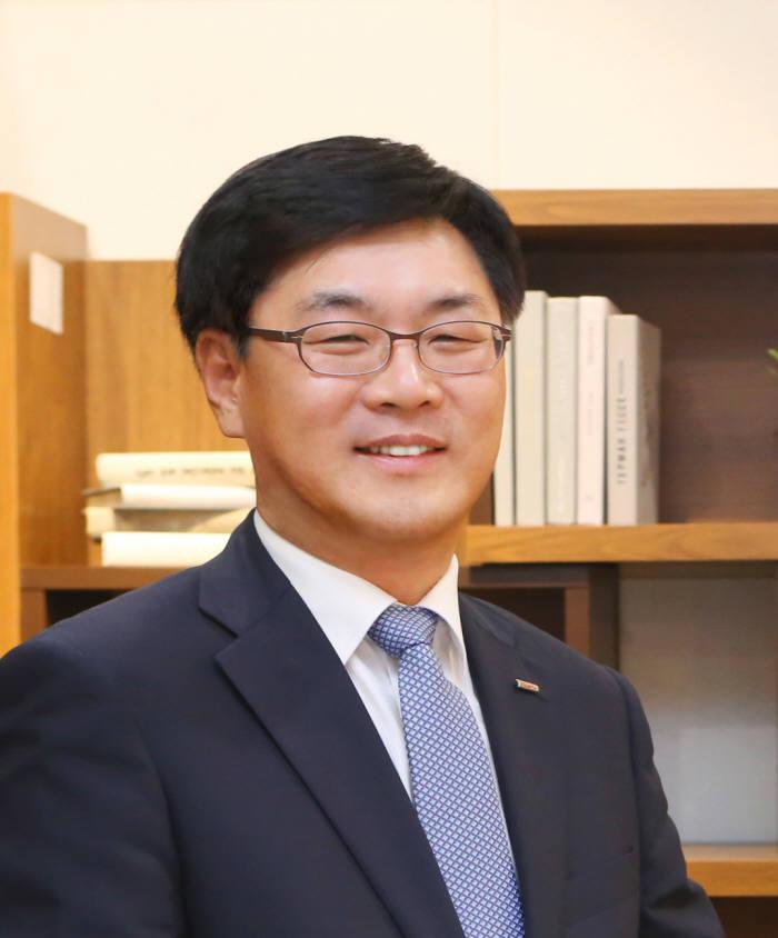 김회언 대표