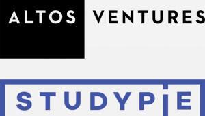 알토스벤처스, 온라인 학습 중개 '스터디파이' 투자