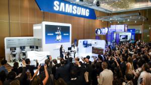 삼성메디슨, 프리미엄 제품 출시.. 산부인과 초음파 진단 세계 1위 탈환 넘봐