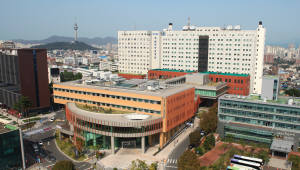 영남대병원, 새 병원 짓는다..대경 상급종합병원 환자 경쟁 '후끈'