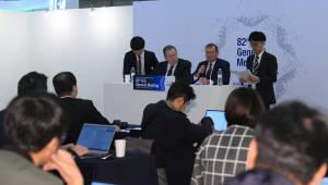 한국, IEC 부산총회서 21종 국제표준 신규 제안…상임이사국 진출 초석 다진다