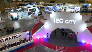 IEC City