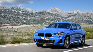 BMW, 신차 'X2·X4' 동시 출격...리콜 딛고 판매 회복 '시동'