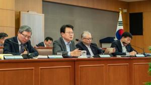 김광수 농협금융 회장, 농협카드·캐피탈 체질개선 논의