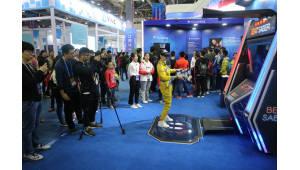 한콘진, 19일부터 사흘간 중국 VR 산업 박람회서 한국공동관 운영