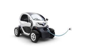르노삼성 초소형 전기차 '트위지' 홈쇼핑 판매