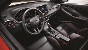 현대차, 고성능 감성 'N라인' 포함 2019년형 i30 출시