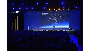 SAP, 클라우드·머신러닝·애널리틱스 전략 대거 공개…인텔리전트 엔터프라이즈 이끈다
