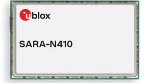 유블럭스 모듈, 미국 티모바일 새 NB-IoT 네트워크 인증