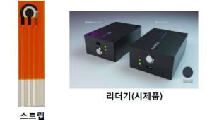 동운아나텍, 타액 기반 당 측정기기 개발...디지털헬스케어 시장으로 진출