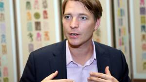 케이비시스, 메소스피어 플로리안 라이베르트 CEO 초청 …하이브리드 클라우드 플랫폼 협력