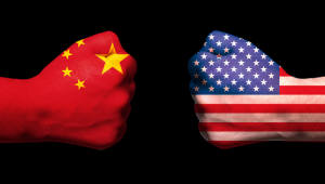 """[국제]블룸버그 """"美, 트럼프-시진핑 담판 실패시 모든 中제품 관세"""""""