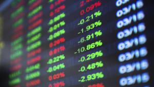 [국제]경제성장 비관론에 세계 주식가치 전망 2년만에 최저