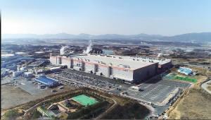 세계 최대 태양전지 공장 한화큐셀 진천사업장, 스마트팩토리로 변신