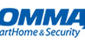 코맥스, 액슨소프트와 스마트홈·보안 융합 플랫폼 공동 개발
