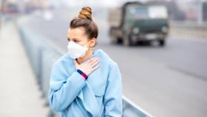 [국제]'최악 대기오염' 인도 뉴델리, 10년 넘은 경유차 운행 금지