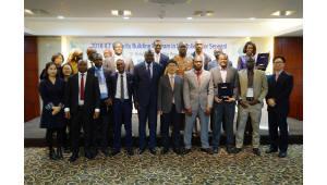 NIA, '세네갈 ICT 정책역량강화 초청연수' 수료식 개최