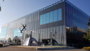 필립모리스 인터내셔널 R&D센터 '큐브'를 가다