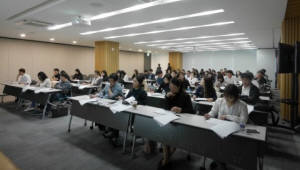 웹케시, 연구행정통합시스템 실무자 교육 성료