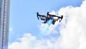 민·관·군, 드론·로봇 활용한 국방력 강화 협력한다