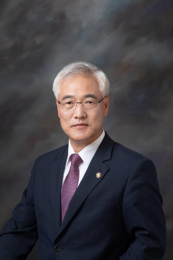 김종석 기상청장.